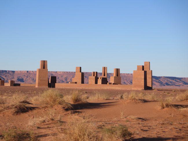 Arte del Desierto