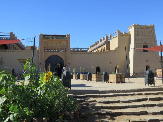 Hotel Nasser Palace
