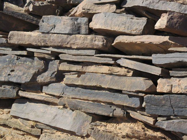 Construcciones Prehistóricas