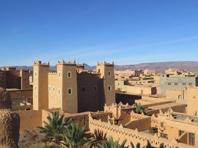 Arquitectura del Desierto