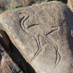 Petroglifos del Sur de Marruecos