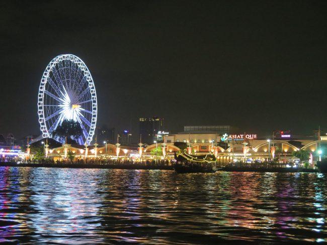 Noria de Bangkok