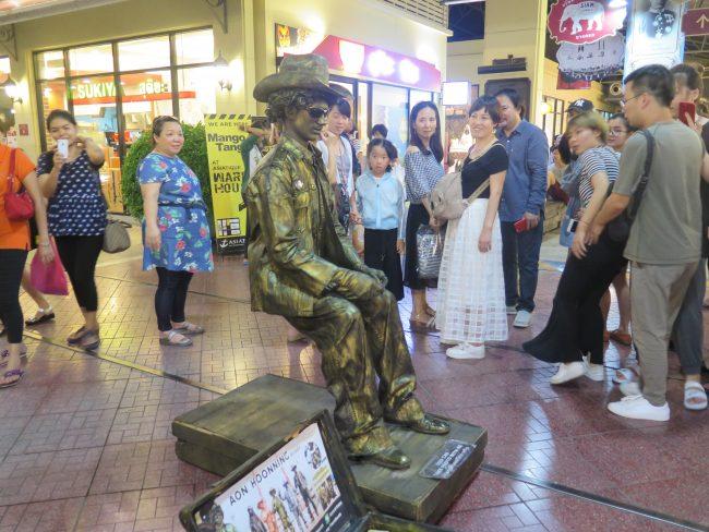Atracciones Bangkok
