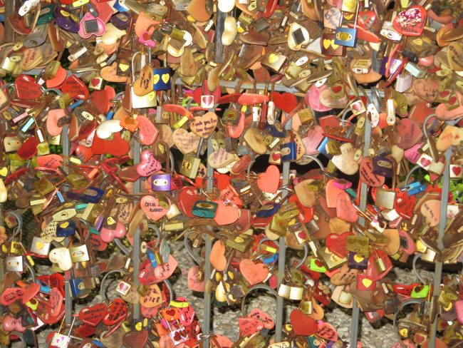 Amor en Bangkok