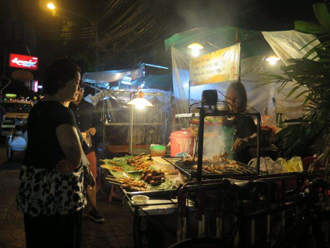 Gastronomía Tailandia
