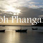 Videos: Koh Phangan