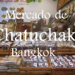 Videos: Mercado de Chatuchak (Bangkok)