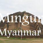 Videos: Mingun