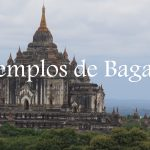 Videos: Templos de Bagan