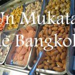 Videos: Un Mukata de Bangkok