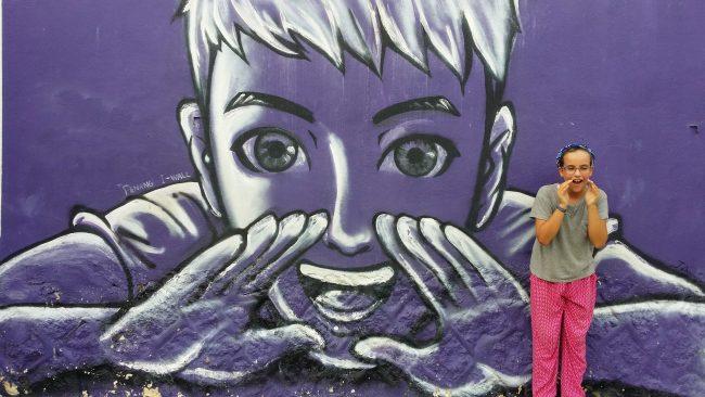 Los mejores artistas de street art