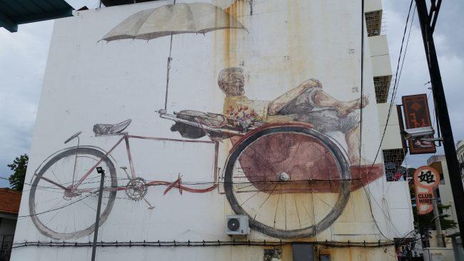 Arte Urbano Georgetown