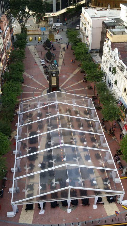 Plaza Lebor Pasar Besar