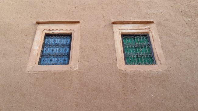 Ksar el khorbat el mundo con ella - Casas marroquies ...
