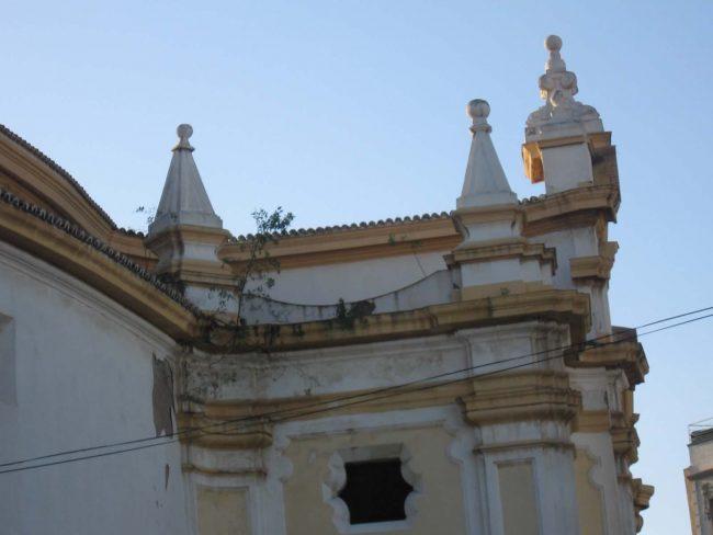 Plazas de Toros de estilo Neobarroco