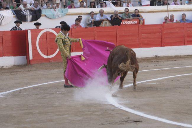 Corrida de Toros Melilla