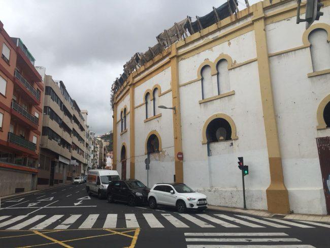 Plaza de Toros Tenerife