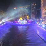 Día de la Independencia de Malasia. El Río de la Vida.