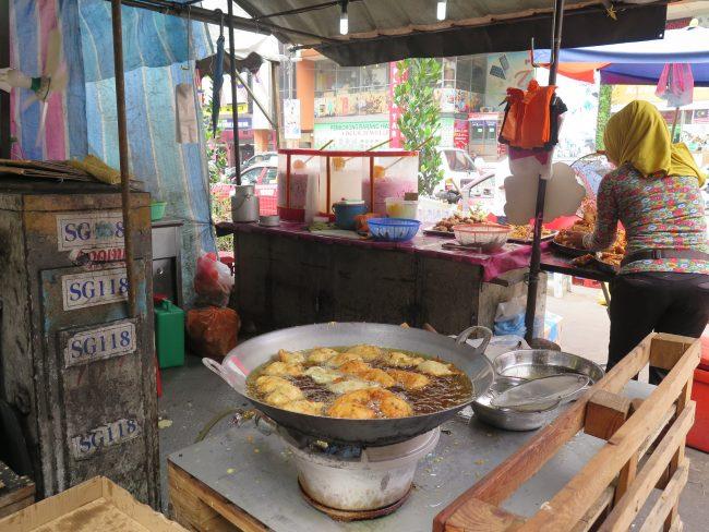 Qué comer en Kuala Lumpur
