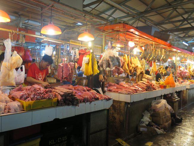 Gastronomía Asia