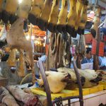 Kuala Lumpur: Mercado de Chow Kit