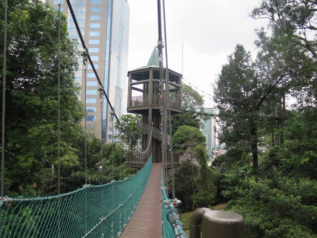 Rincones escondidos de Kuala Lumpur