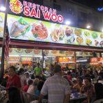Los 3+2 sitios más típicos para cenar en Kuala Lumpur