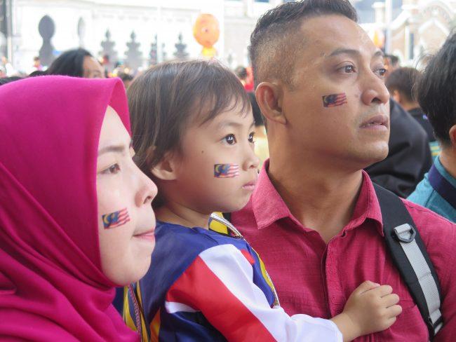 Hari Merdeka Malasia