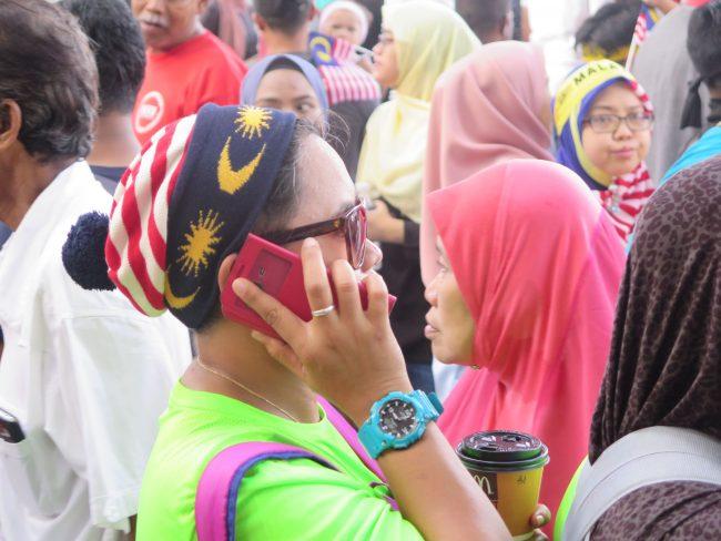 Celebraciones Kuala Lumpur