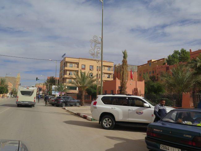 Avenida de Erfoud