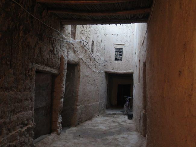 Ksour de Marruecos