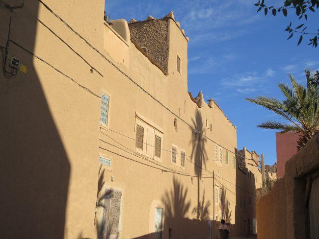 Fortificaciones del Desierto