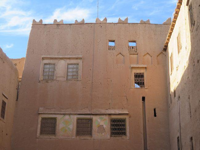 Pueblos pintorescos de Marruecos