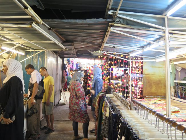 Night Market Penang