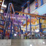 Kuala Lumpur para niños: Berjaya Times Square Theme Park