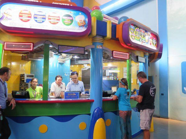 Qué hacer con niños en Kuala Lumpur