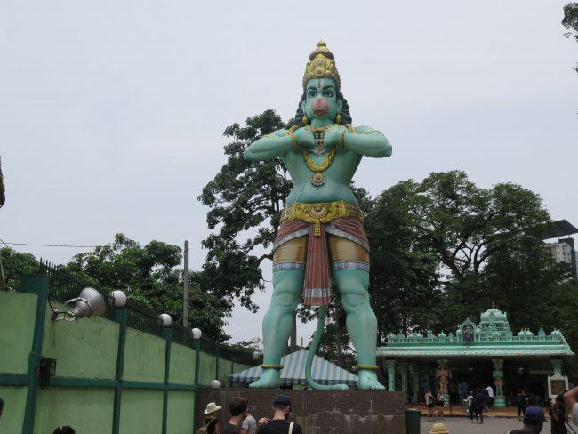Dios Hanuman