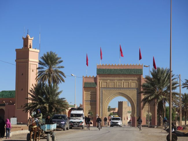 Arco de Rissani