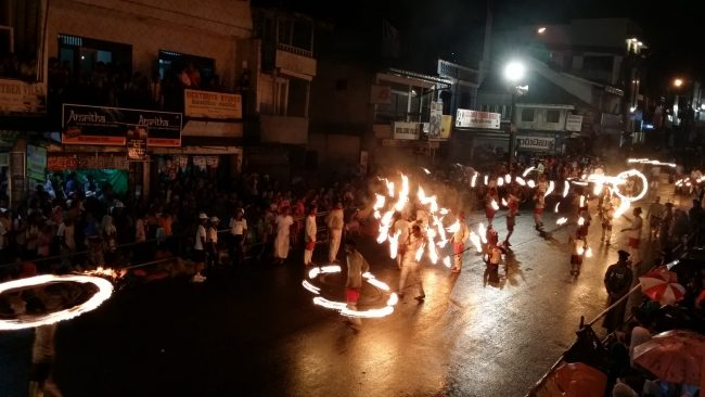 Rituales Sri Lanka