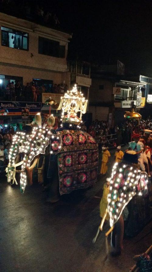 Tradiciones Sri Lanka
