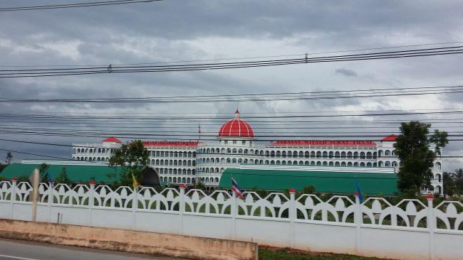 Cómo llegar desde Surat Thani al Muelle de Donsak