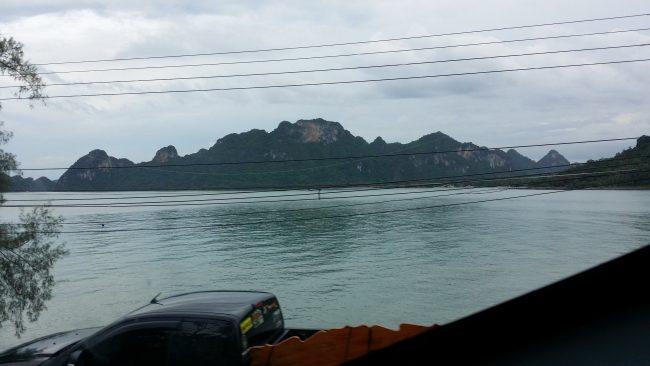 Golfo de Tailandia