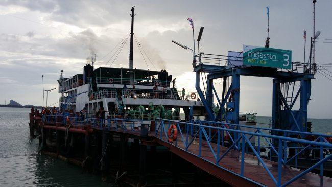 Barco Koh Phangan