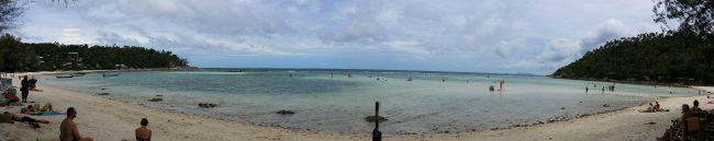Playas más bonitas de Koh Phangan