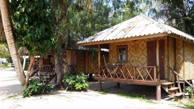 Cabañas Koh Phangan