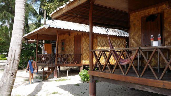Alojamiento Koh Phangan