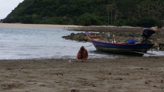 Playas de Koh Phangan