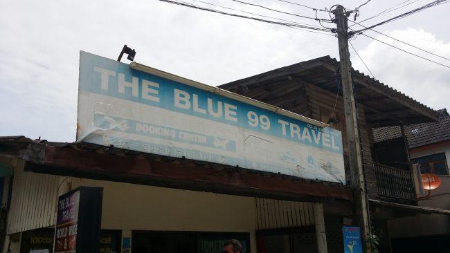 Agencias de viaje Koh Phangan