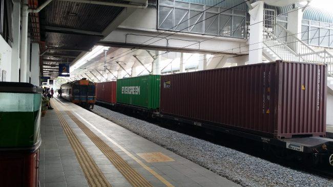 Frontera entre Tailandia y Malasia
