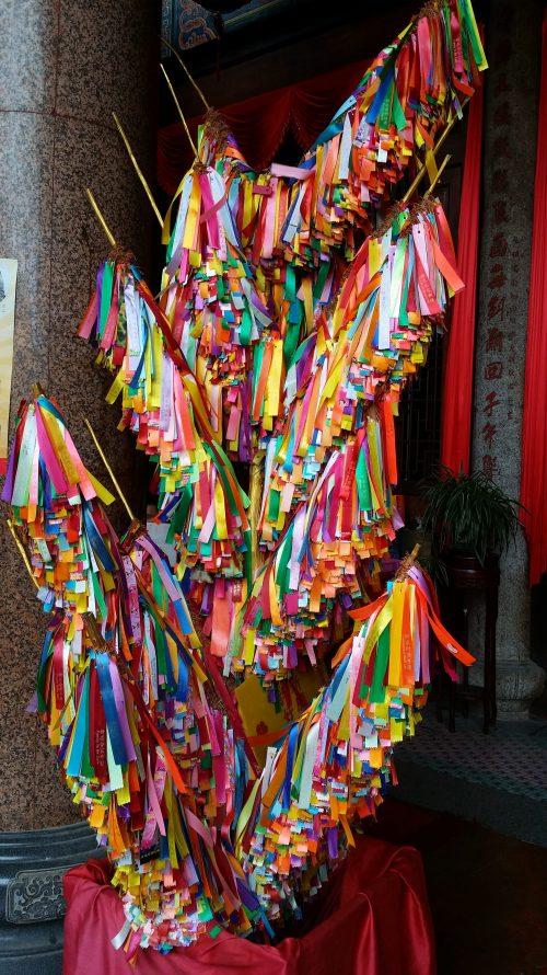 Rituales Budistas
